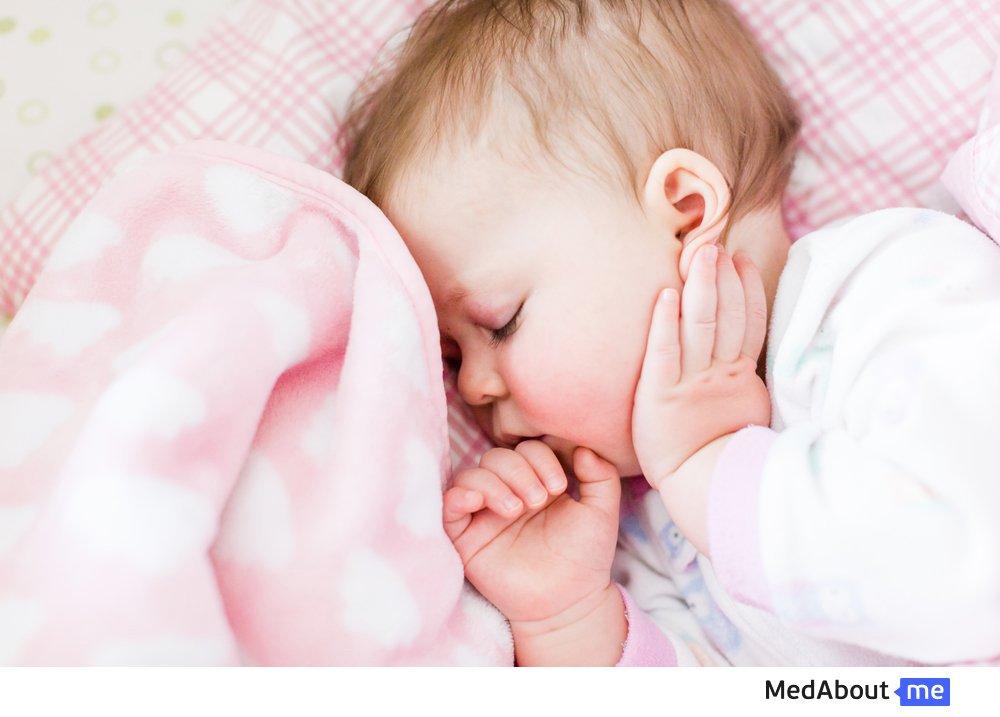 Боль у новорожденных