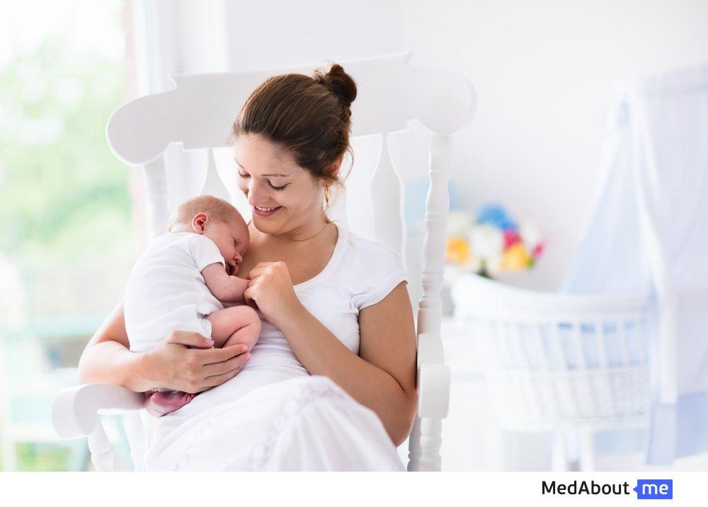 Важность правильного дыхания при родах и схватках для ребенка