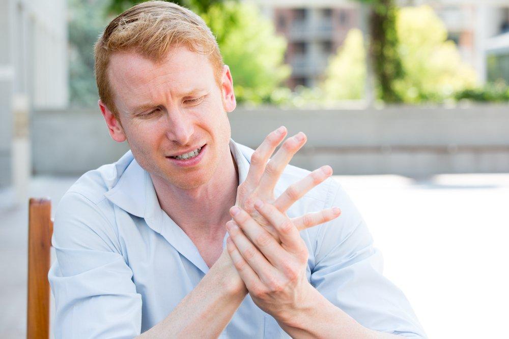 Физиологические причины отеков рук в утреннее время