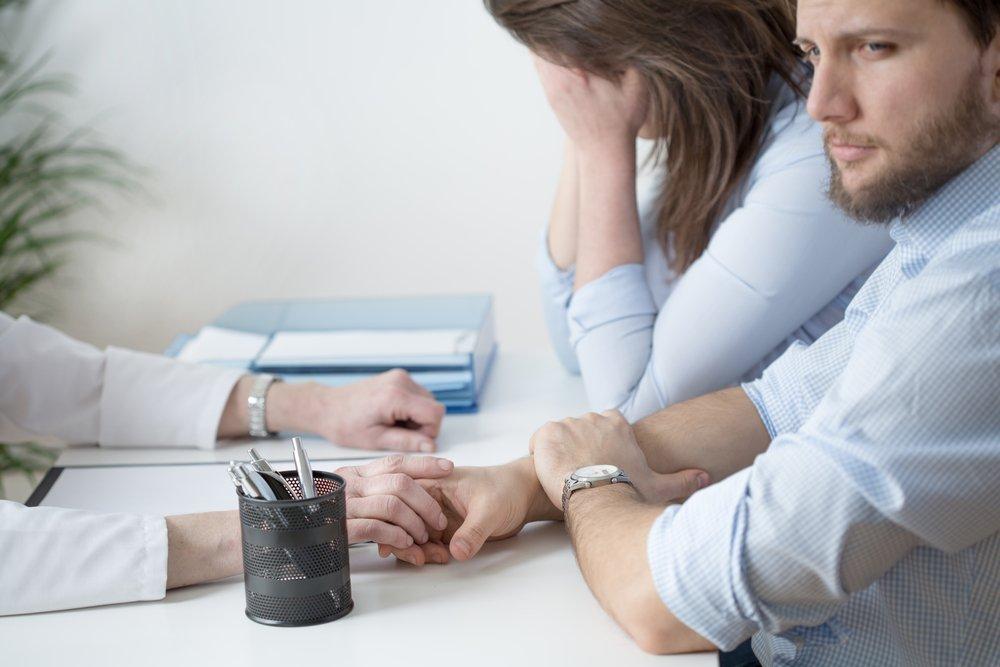Посещение врача: первый шаг к решению проблемы