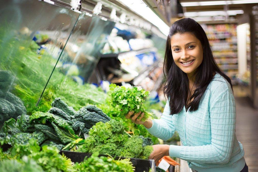 Как связаны рацион питания, микрофлора и избыточный вес