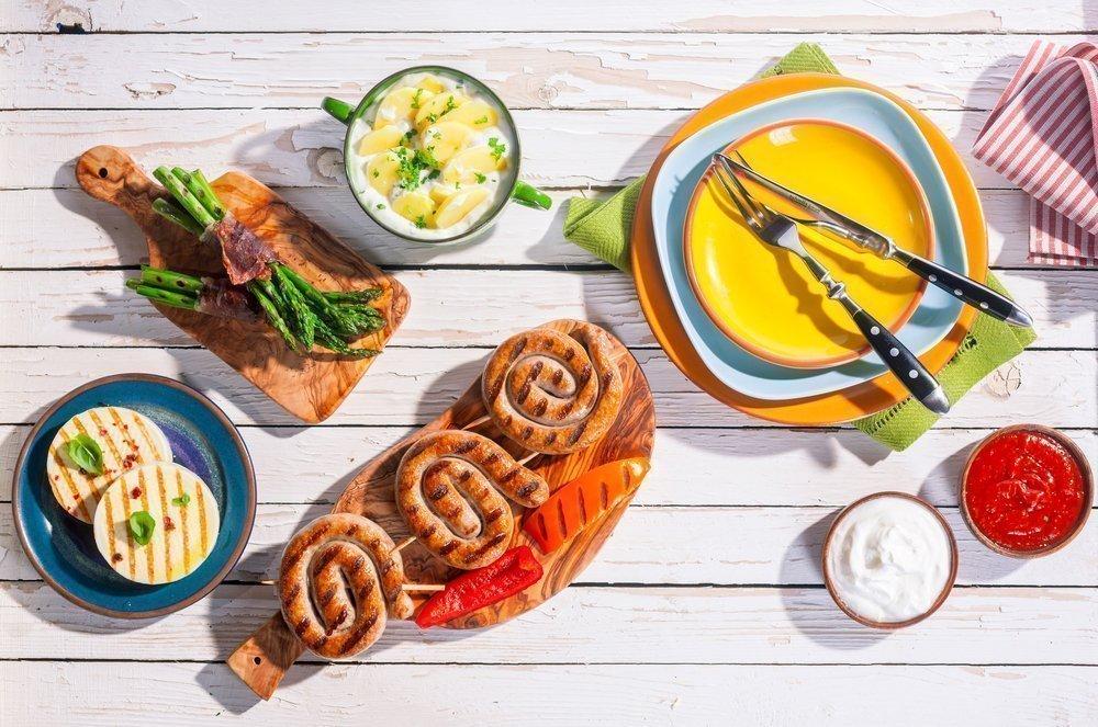 Гарнир из каких продуктов питания способствует похудению?