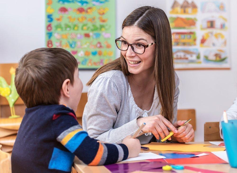 От чего зависит успешность адаптации ребенка в детском саду?