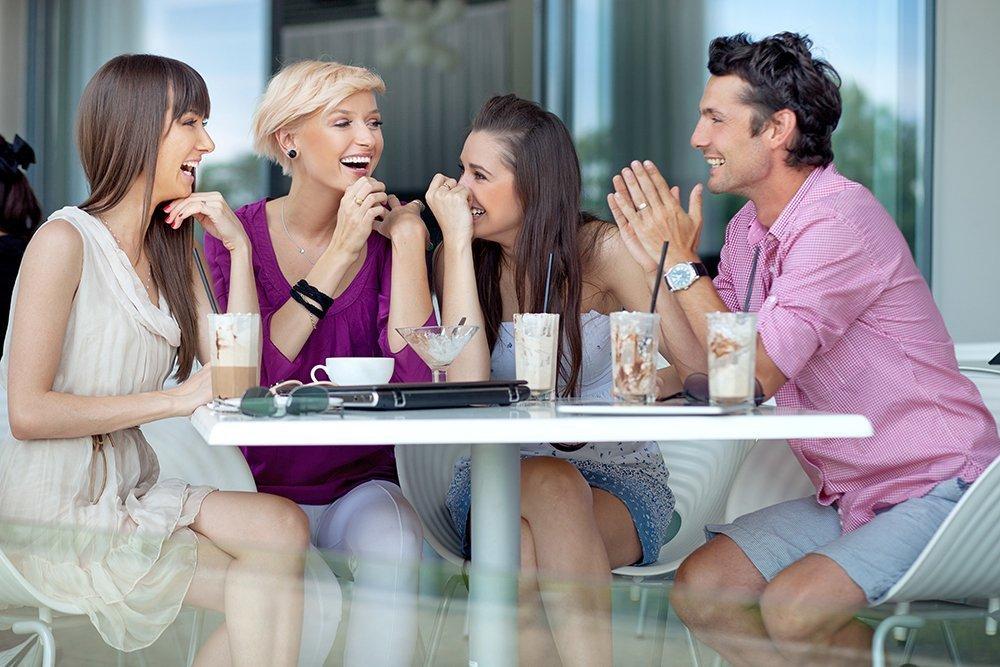 Психология отношений с окружающими: управляйте своим настроением