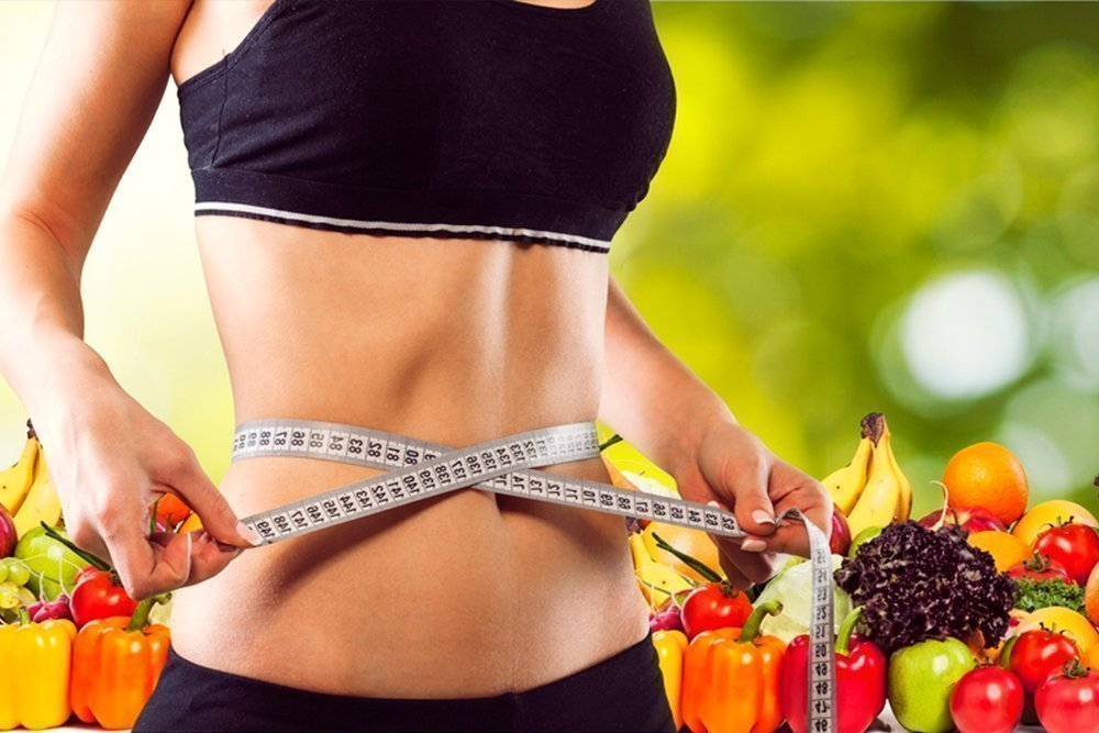 Диета правильное похудание