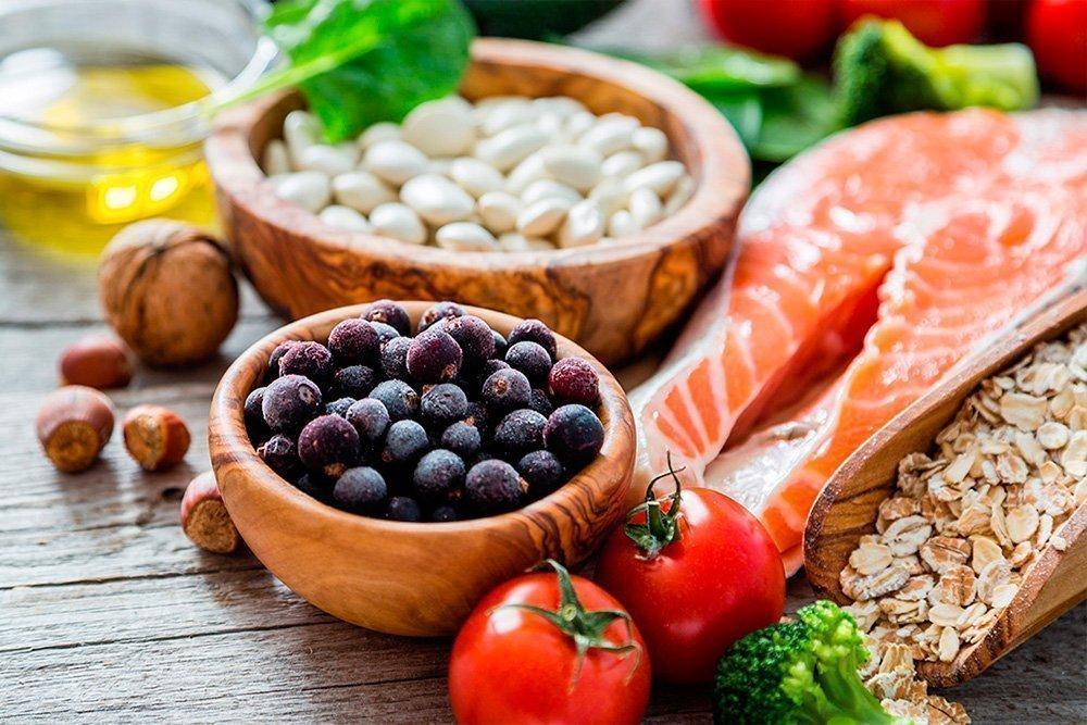 Правильное питание против пищевого безрассудства