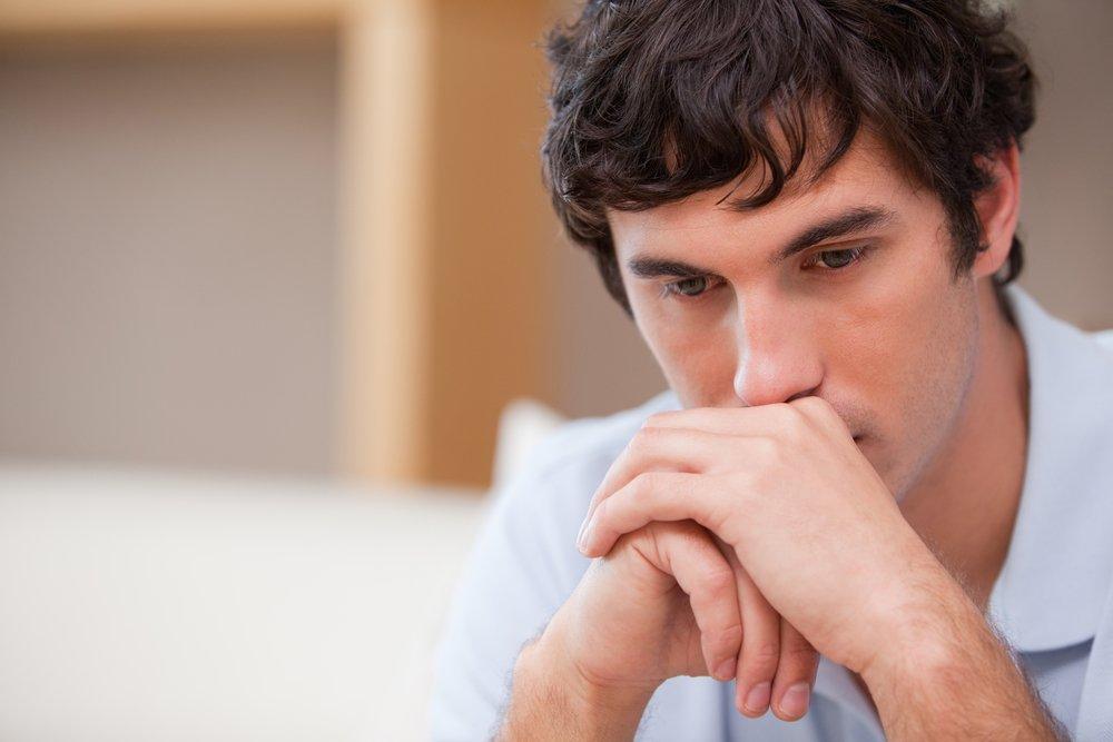 Негативные эмоции и самообман разрушают здоровье