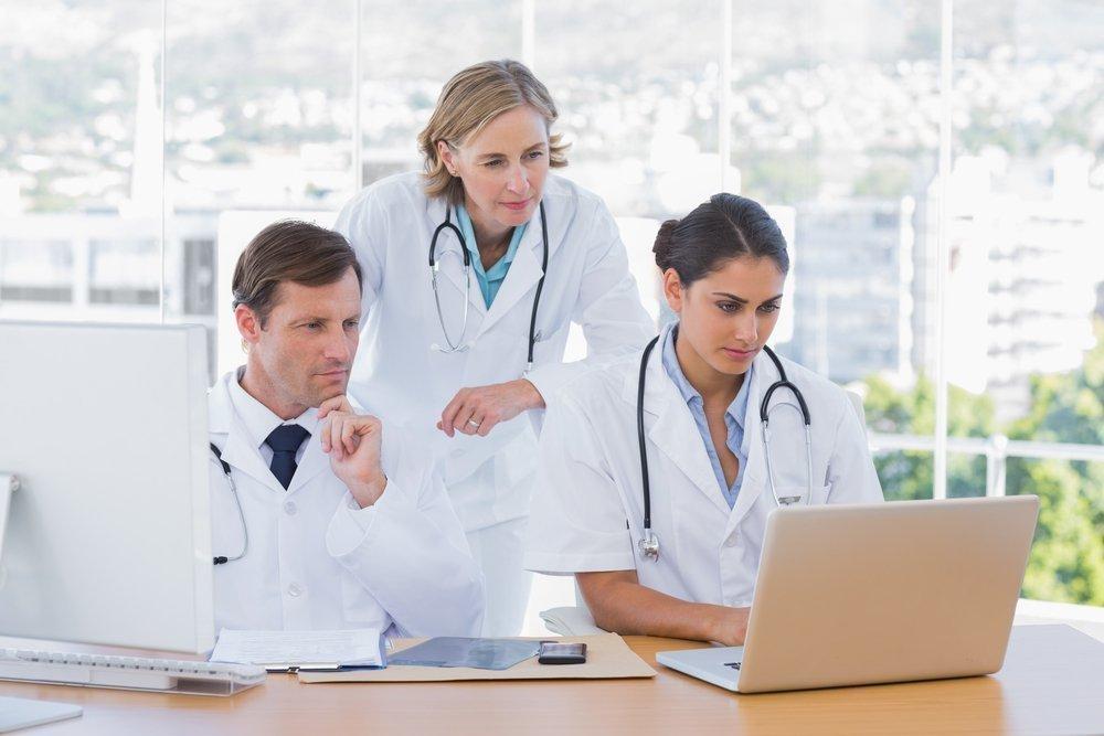 Новые разработки здравоохранения