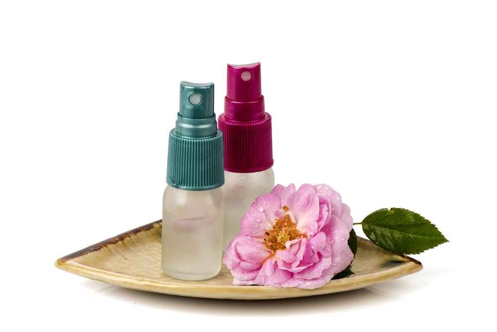 Как сделать спрей для кожи в домашних условиях?