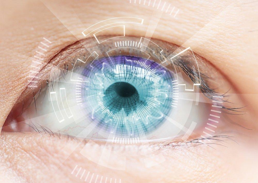 Опасность декоративных линз: травма глаз, раздражение и не только