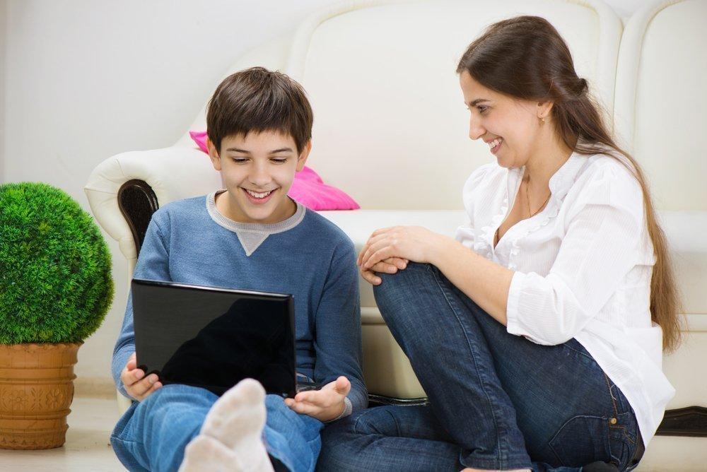 Психология отношений с подростком: что необходимо?