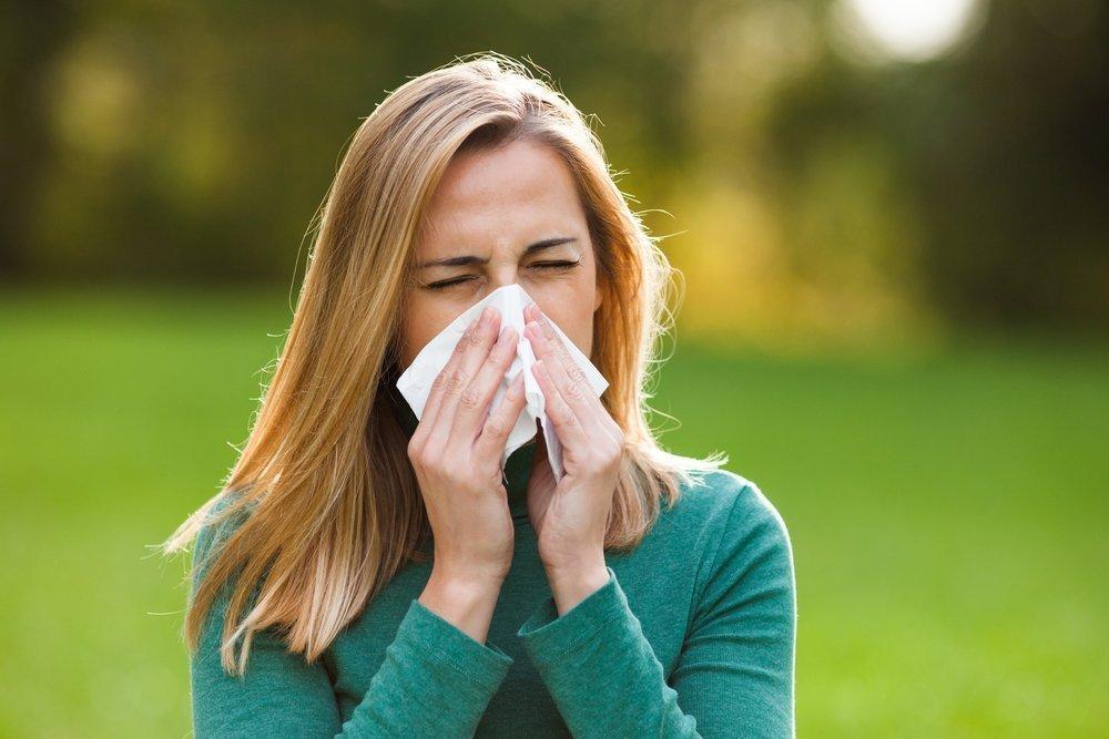 Что мы знаем об аллергии на пыльцу растений?