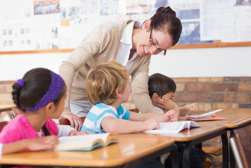 Находим верных союзников среди учителей и других родителей