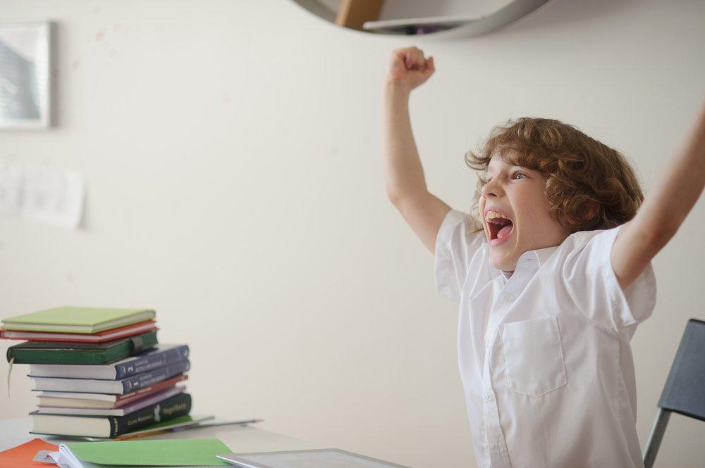 У младших учеников чаще диагностируют СДВГ, УО и депрессию