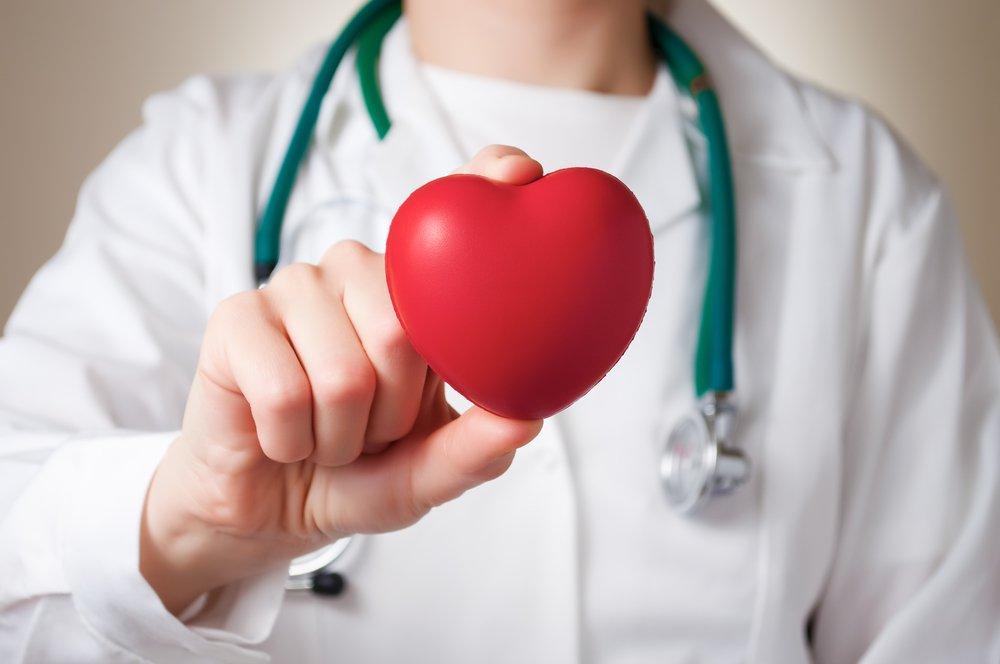 Особенности клапанного порока сердца