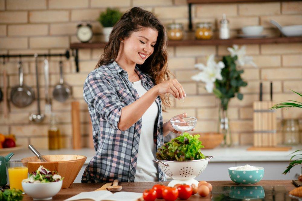 Способ первый: изменить питание