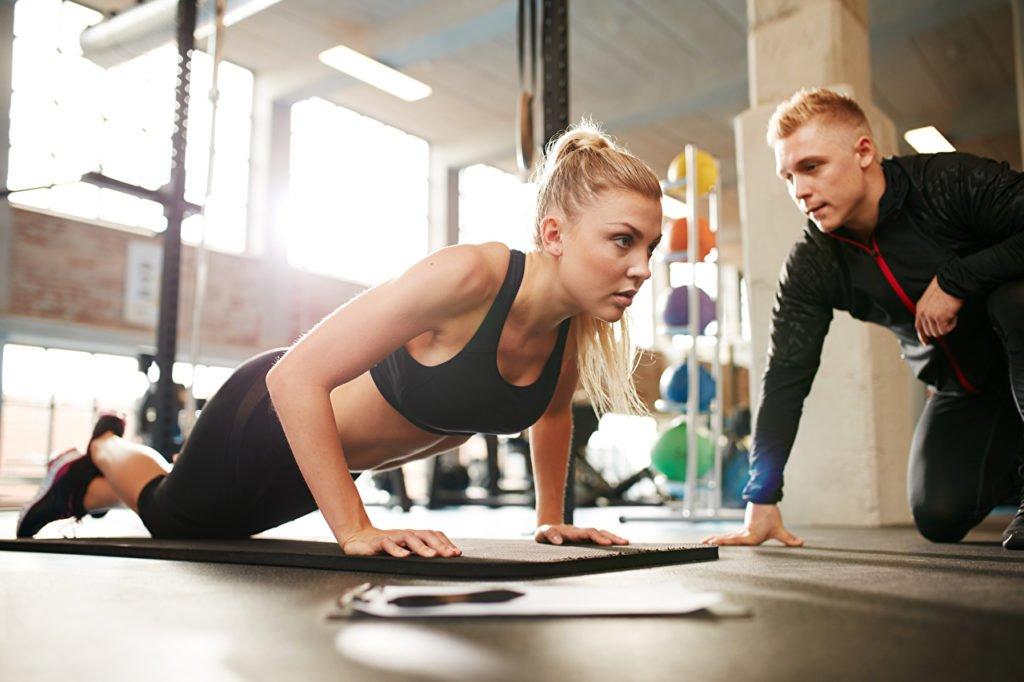 Распространенные мифы о персональных фитнес-тренерах