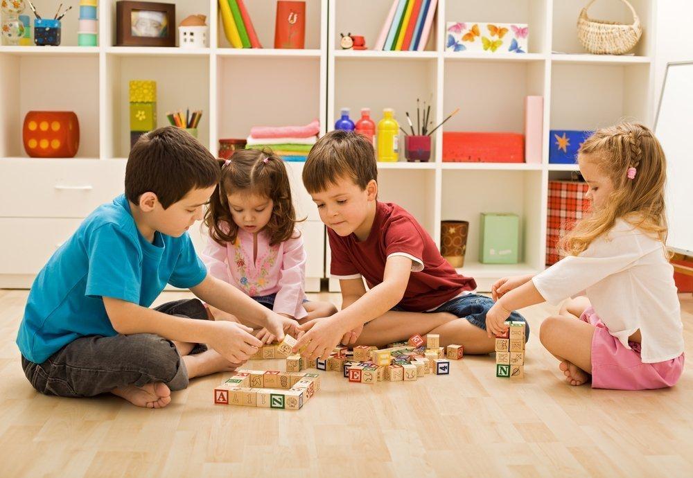 Рекомендации по развитию деятельности детей