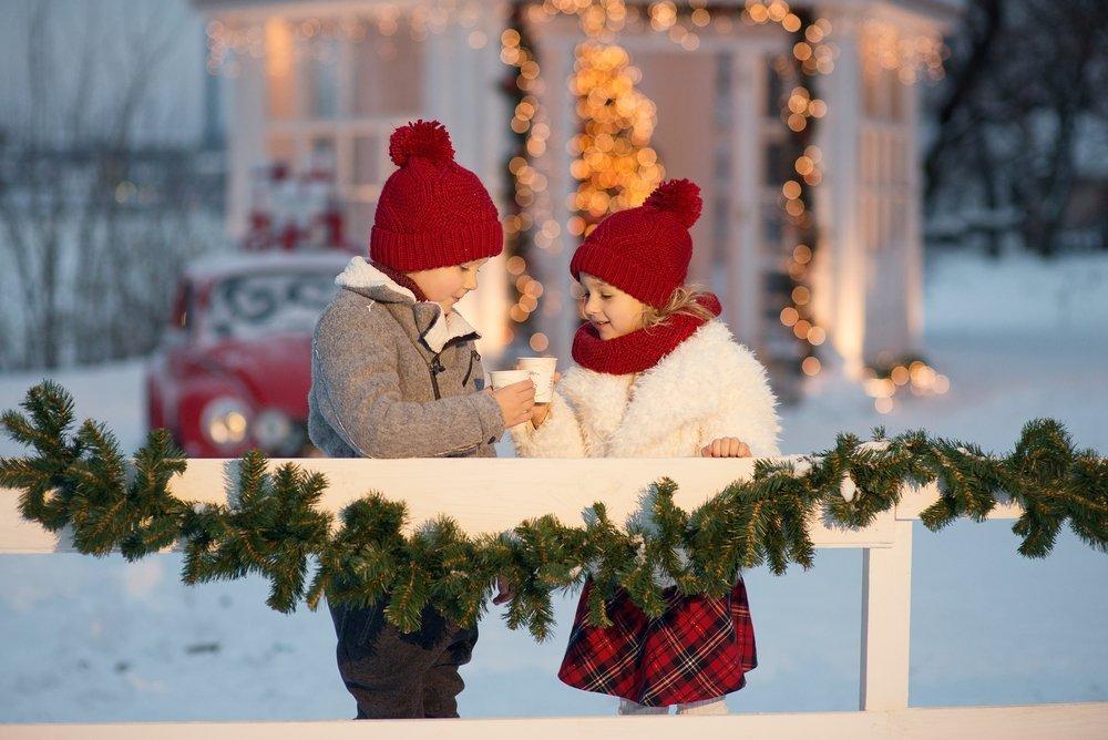 Новый Год без Деда Мороза: создаем волшебство самостоятельно