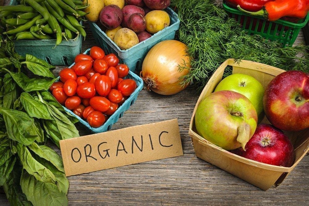 5. Выбирайте натуральные продукты с минимальной обработкой
