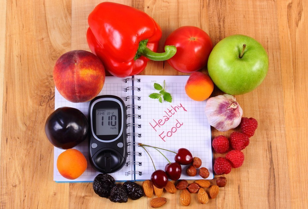 Питание при диабете: что нужно знать