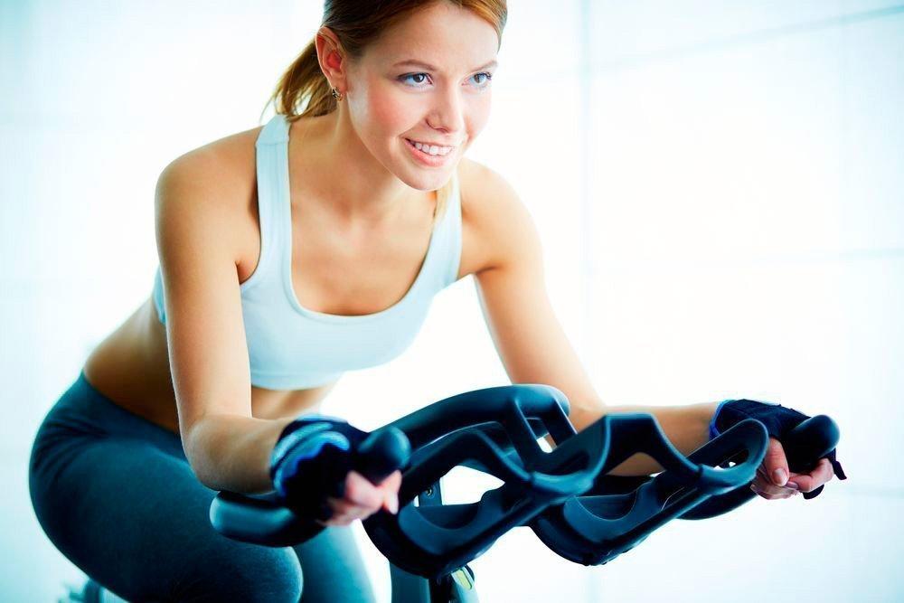 Недостатки сайкл-аэробики для похудения и укрепления мышц