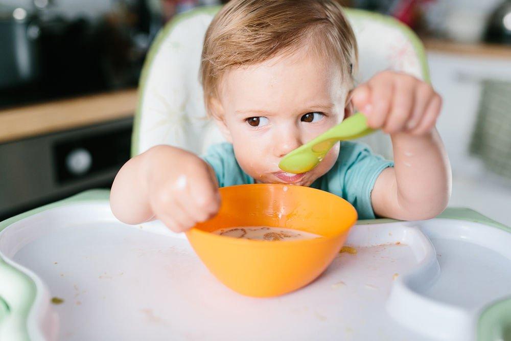 Основные правила лечения ОРВИ у малышей