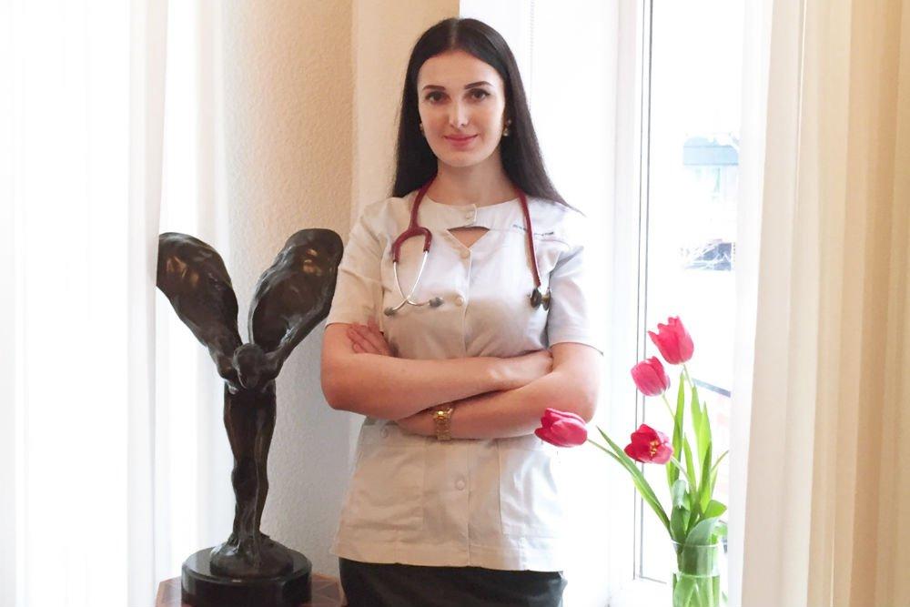 MedAboutMe: Джамиля Абдурагимова, врач-педиатр
