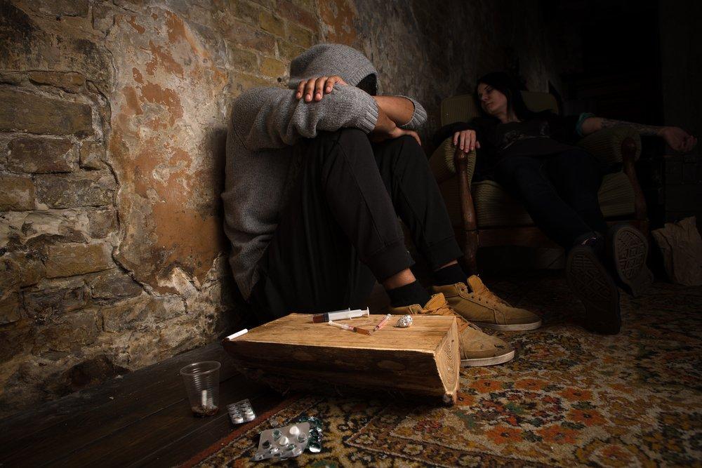 Наркотическая зависимость: существует ли выход?