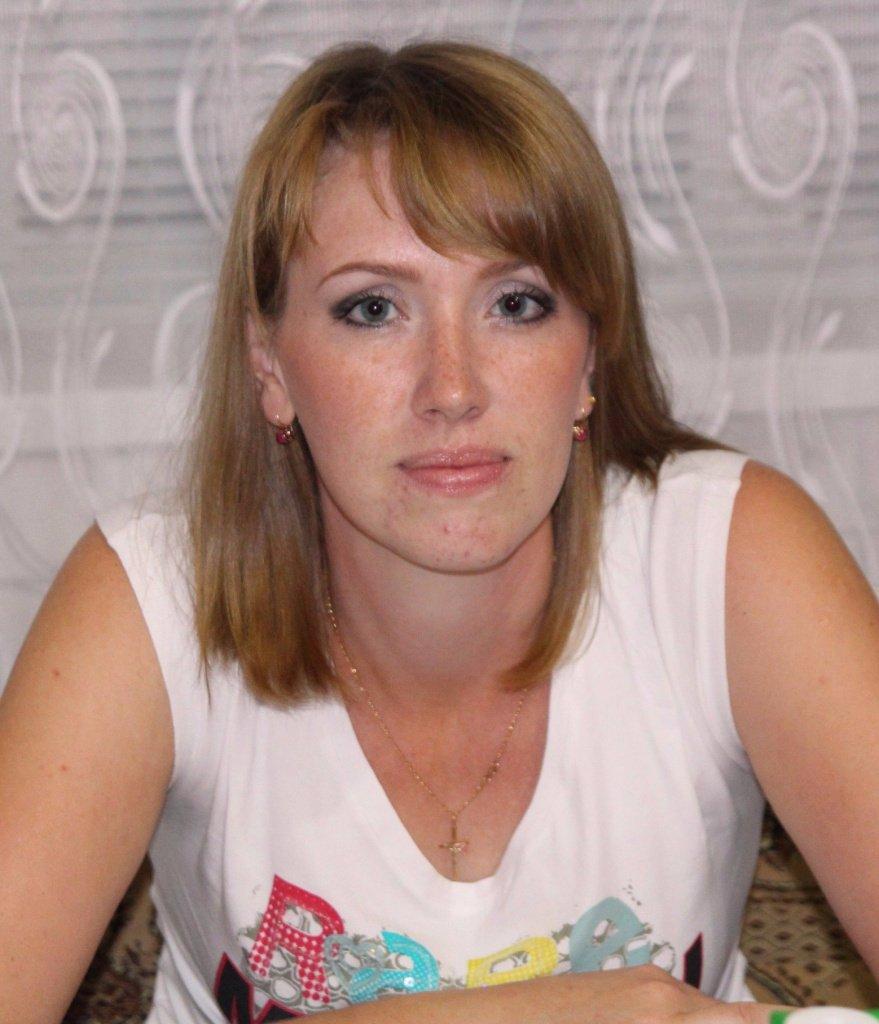 Дарья Агайдарова, лэшмейкер
