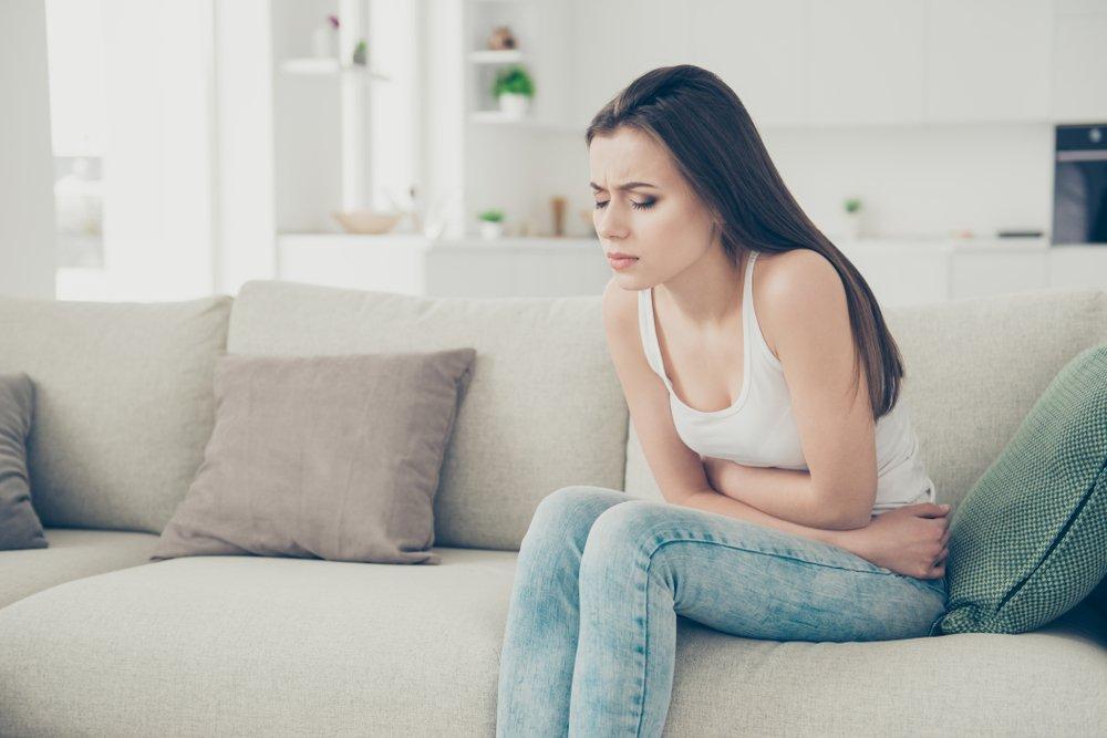 Причины расстройств менструального цикла