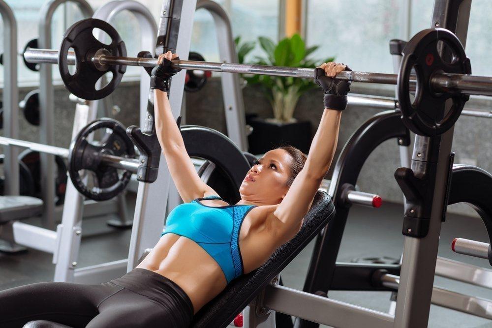 Основные принципы силовых тренировок для похудения