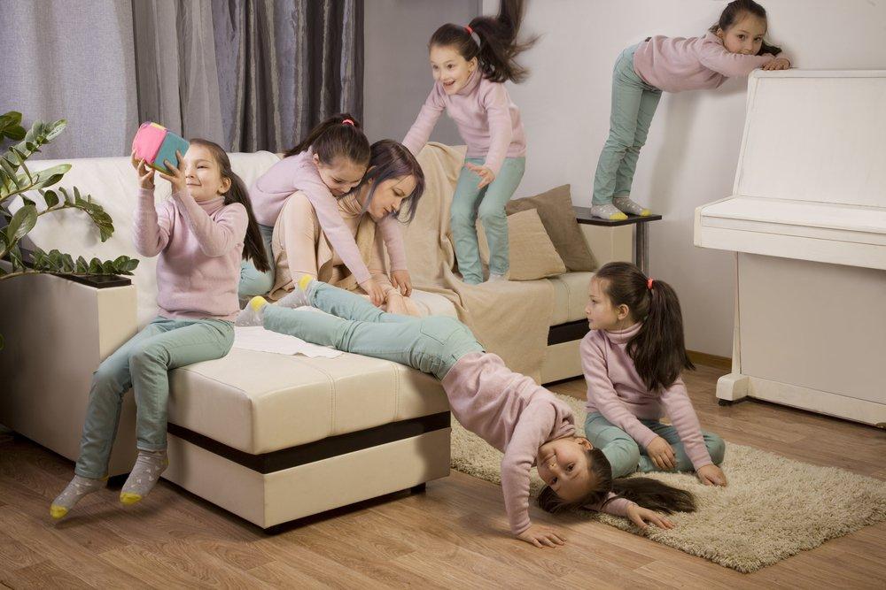 Развитие ребенка: рекомендации родителям