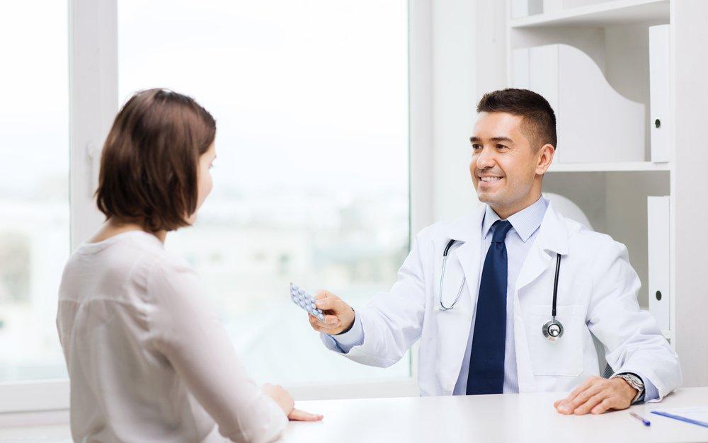 Диагностика и лечение менингита