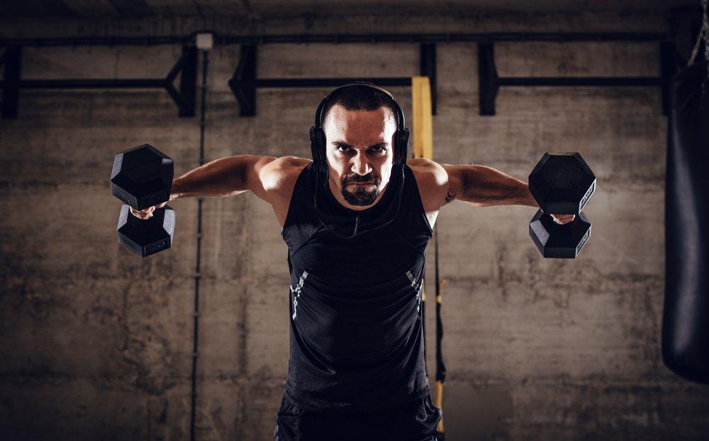 Силовой фитнес: основные правила тренировок
