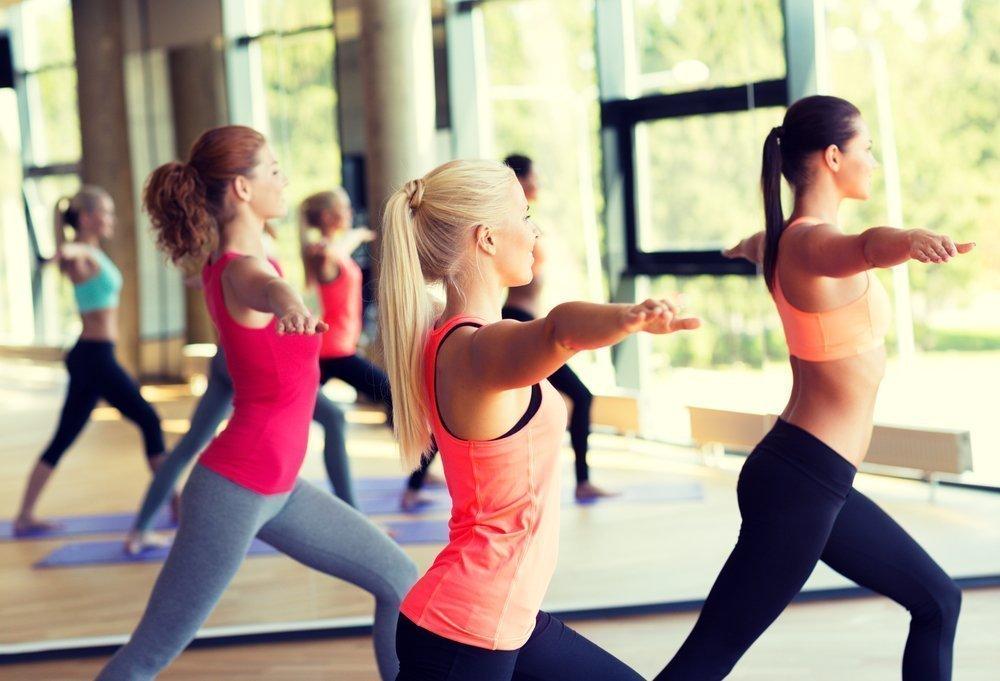Роль образа жизни и фитнеса для уровня холестерина