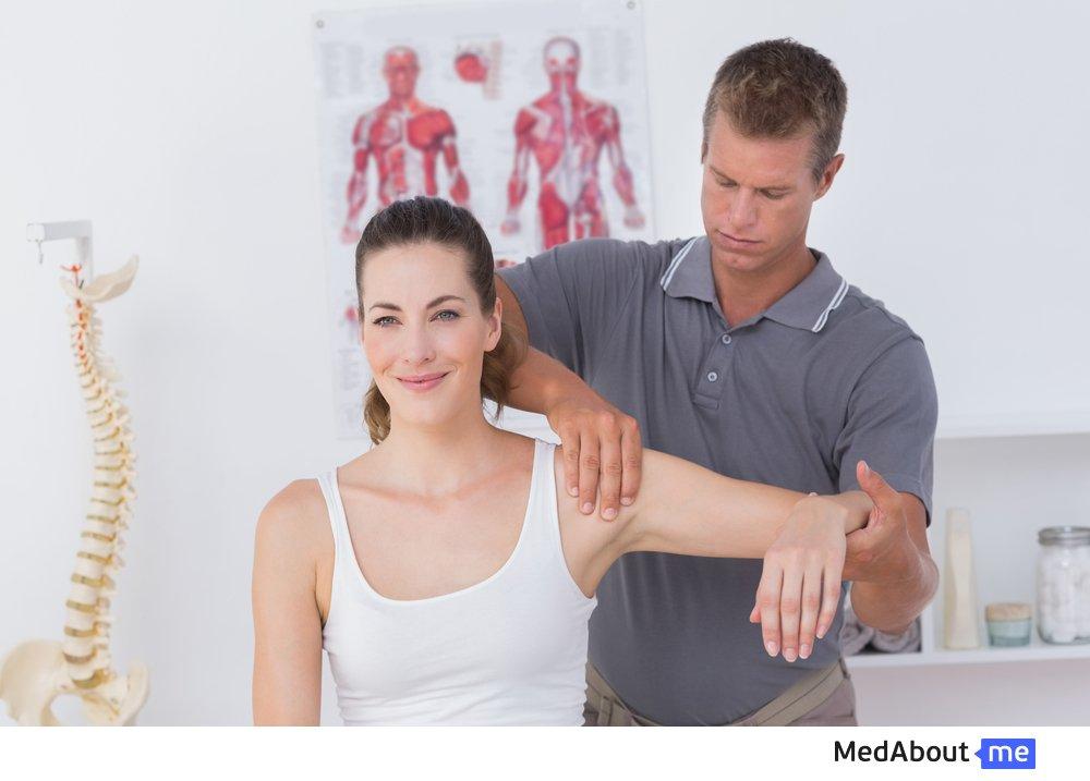 Упражнения на гибкость суставов