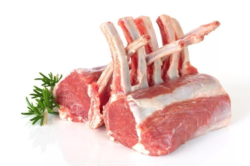 Опасное питание: в мясе очень много бактерий