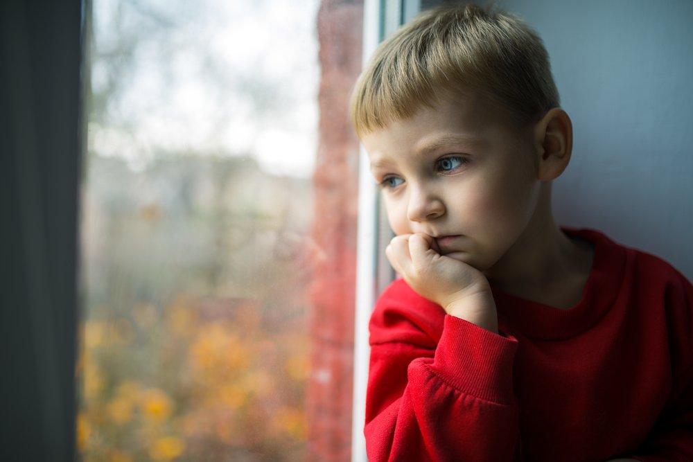 Особенности эмоциональной сферы детей 5-6 лет