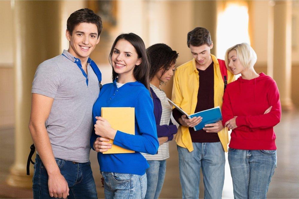 Как ребенку наладить общение со сверстниками в группе?