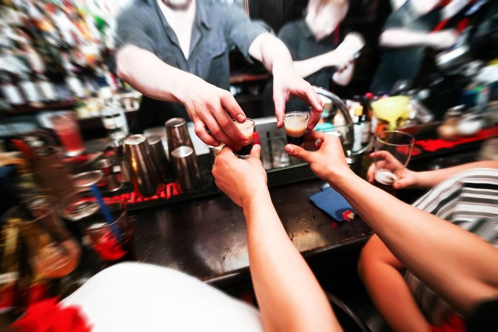 Как выглядят больные алкоголизмом 1 стадии