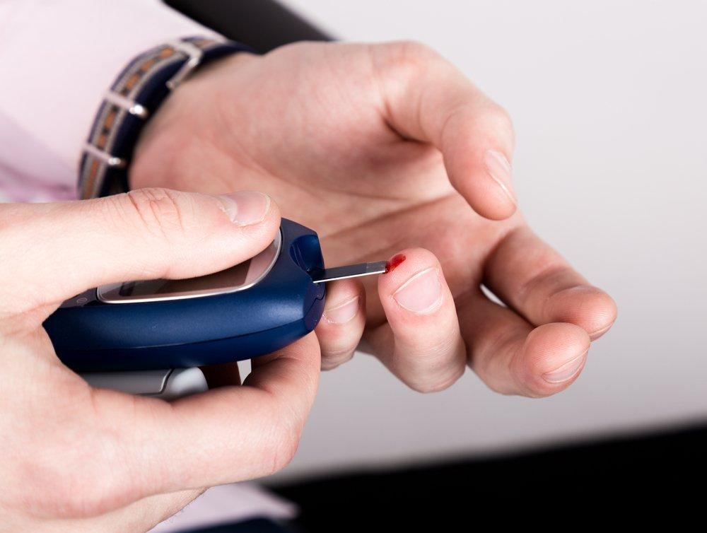 Глюкометр и норма сахара