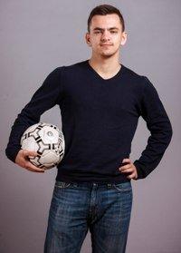 Илья Штеблов, спортивный директор международной сети детских футбольных школ «Юниор»