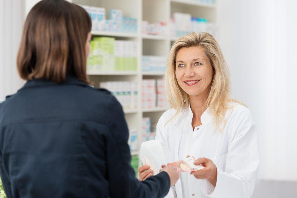 Существуют ли лекарства от осенней депрессии