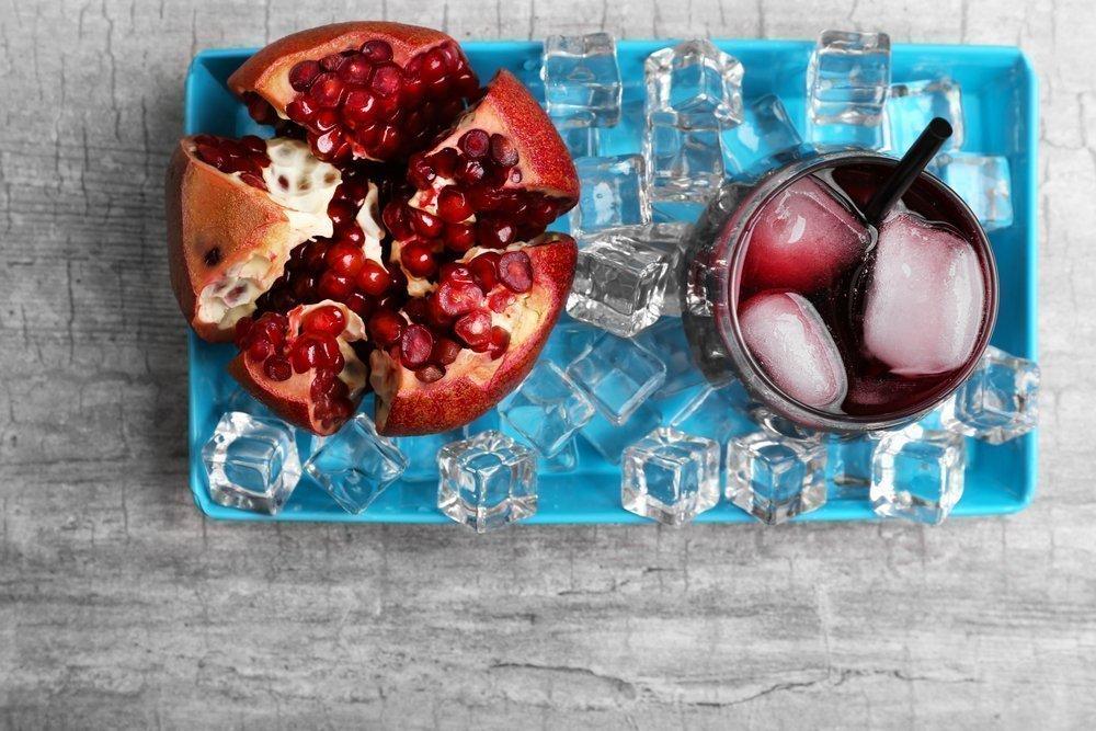 Рецепты с соком для здоровья