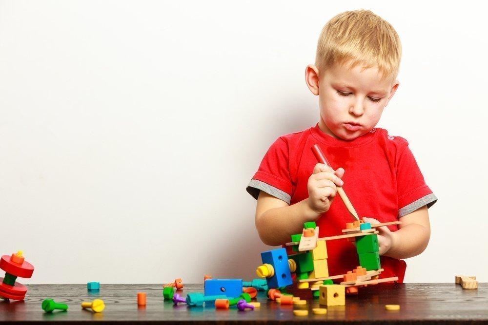 Развивающие игры и комплексы обучающих занятий для детей