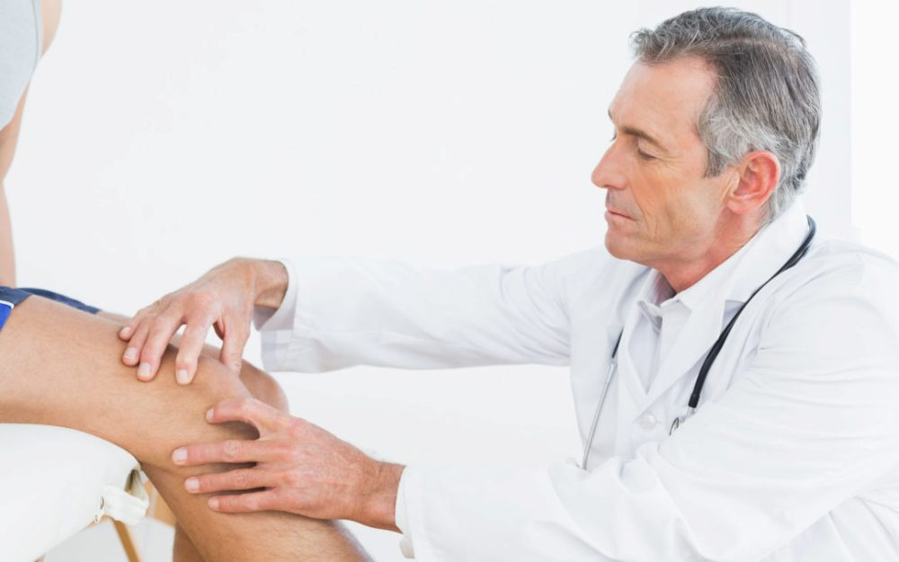 как снять боль в суставах при гриппе
