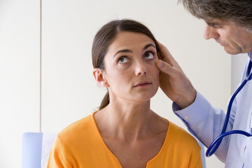 Диагностика и лечение анемии