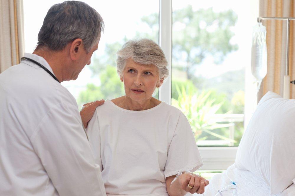 Состояние здоровья и прогноз после лечения рака