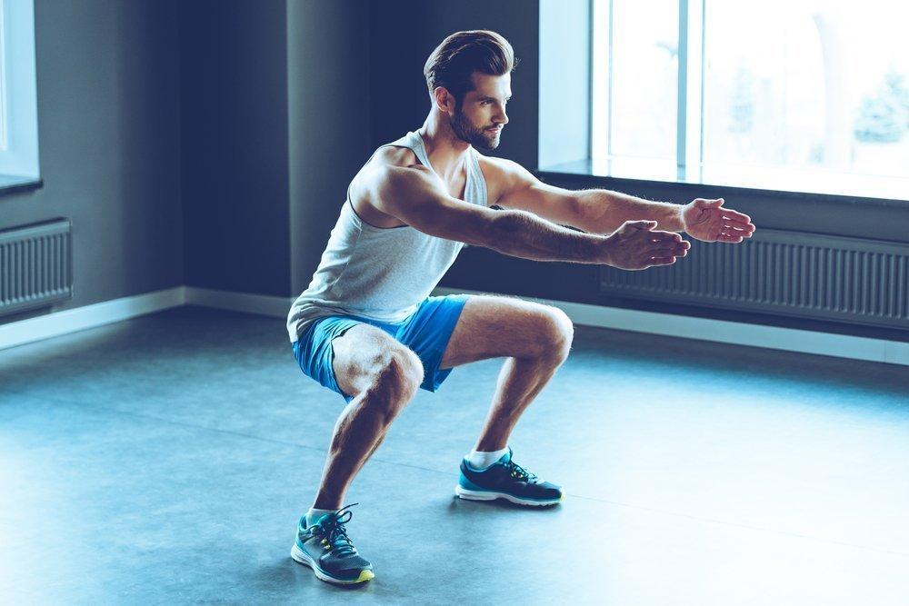 Принципы качественной фитнес-тренировки